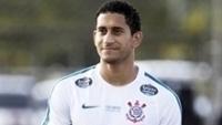 Pablo Treino Corinthians 25/05/2017