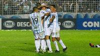 Atlético Tucumán venceu o Independiente em duelo argentino pela Sul-Americana