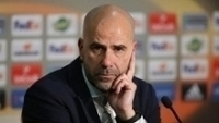 Peter Bosz, técnico do Ajax