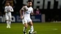 Lucas Lima deixará o Santos no final desta temporada