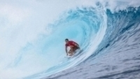 Mineirinho foi eliminado no round 3 em Fiji