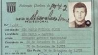 Ex-jogador foi campeão paulista com o Tricolor em 1975