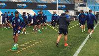 Racing pode ser rival do Corinthians na próxima fase