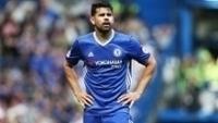 Diego Costa Chelsea Sunderland Premier League 21/05/2017