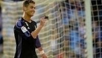 Falta pouco para o Real Madrid de Cristiano alcançar marca do Santos de Pelé