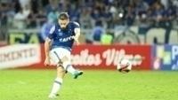 Rafael Sóbis achou o empate contra o Atlético-MG injusto