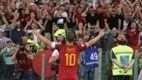 Totti fez seu último jogo pela Roma em maio deste ano