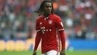 Renato Sanches não está feliz no Bayern de Munique