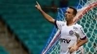 Thiago Ribeiro não deixou saudades em sua passagem pelo Bahia