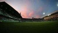 O estádio Couto Pereira, do Coritiba