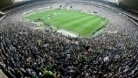 Allianz Parque é a casa do atual campeão brasileiro