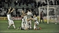 Juventude conseguiu a vitória de virada sobre o Paraná