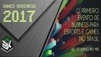 GBiz reunirá uma série de palestrantes e pessoas ligadas aos negócios de eSports