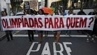 COI está preocupado com os protestos em candidatas a sede olímpicas