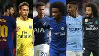 Cardápio ESPN tem Tottenham x Chelsea, super clássico e Neymar na França, programe-se