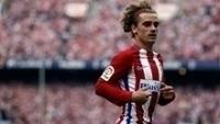 Griezmann usou o Twitter para se manifestar sobre sua ligação com o Atlético