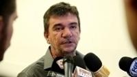 Andrés Sanchez criticou o técnico do Vitória