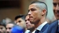 Cristiano Ronaldo enfrenta problemas fiscais com as autoridades espanholas