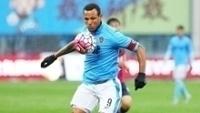 Luis Fabiano seria uma boa para o seu time em 2017? Veja como o atacante jogou na China