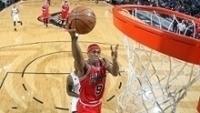 Rajon Rondo defendeu por último o Chicago Bulls