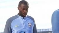Yaya Toure vai ajudar vítimas do atentado em Manchester