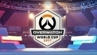 A Copa do Mundo de Overwatch em 2017 terá fase de grupos em eventos presenciais pelo mundo
