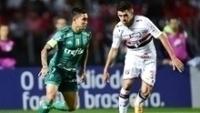 Atacante Marcinho teve uma boa atuação improvisado na lateral-direita