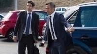 Jorge Mendes é empresário de estrelas como Cristiano Ronaldo, Di María e Falcao Garcia