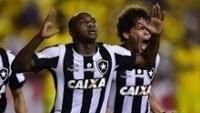 Botafogo pega o Sport nesta quarta
