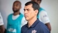 Carille vai definir Corinthians que encara o Palmeiras nesta terça na Arena