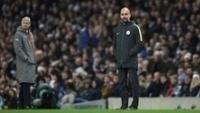Guardiola reclamou das críticas a Wenger