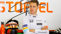 Stoffel Vandoorne seguirá na McLaren na temporada 2018 da Fórmula 1