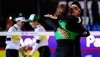 Larissa e Talita disputarão final em Moscou no Circuito Mundial de vôlei de praia