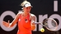 Bia Haddad, tenista número 1 do Brasil