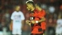 Rogerio Sport 7 de Setembro Copa do Brasil 22/02/2017