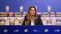 Equipe de Emily Lima irá enfrentar a Bolívia em 9 de abril