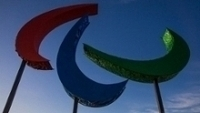 Símbolo dos Jogos Paralímpicos