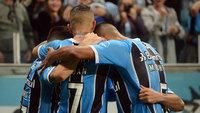Grêmio encara o Atlético-PR neste domingo