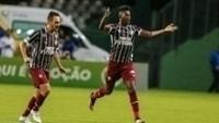 Fluminense encara o Cruzeiro nesta quinta