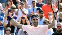 Federer chega ao US Open pela primeira vez desde 2015