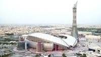Estádio Khalifa Catar Lançamento 18/05/2017