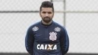 Guilherme disputou apenas quatro partidas em 2017