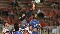 Dedé foi o capitão do Cruzeiro