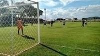 Bahia e Flamengo-BA empataram sem gols, em Guanambi