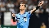 Atlético-MG pediu o afastamento de árbitro Ricardo Marques Ribeiro após erro pró-Cruzeiro