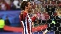 Griezmann renovou contrato com o Atlético de Madri até 2022