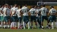 Palmeiras faz seu último jogo da primeira fase do Paulista contra a Ponte Preta