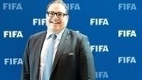 Victor Montagliani Vice Presidente Fifa 14/10/2016