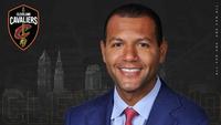 Koby Altman é o novo General Manager dos Cavaliers