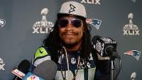 Lynch está perto de voltar a jogar na NFL